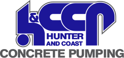 Hunter and Coast Concrete Pumping